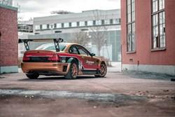 BMW M3 E46 GTR 2