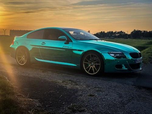 20200223 BMW E63 M6 Competition Bmwm6 Blend