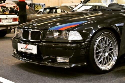 20200226 BMW E36 325I Cabriolet Frank Looman