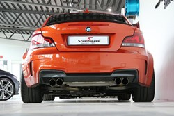 BMW 1M Coupe 7