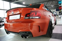 BMW 1M Coupe 14