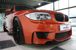 BMW 1M Coupe 15