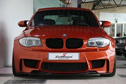 BMW 1M Coupe 16