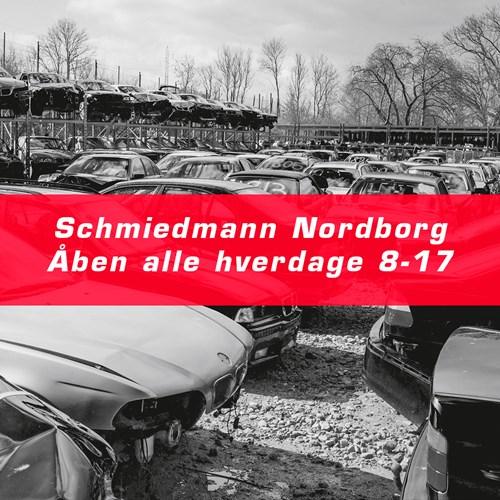 Nordborg Åbningstider Sommer