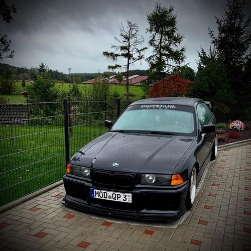 20200228 BMW E36 325I E36 Aladin
