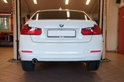Bmw Ef30 318D M Performance Tailpipe 04