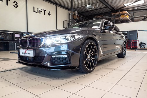 BMW G30 Styling 11