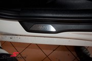 Bmw Ef30 318D M Performance Tailpipe 08