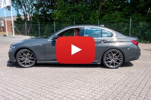 BMW G20 Styling Yt