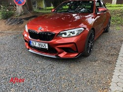 BMW M2 Competition 9