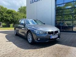 BMW 316D Touring Aut 2017