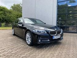 BMW 520D Touring Aut 2017
