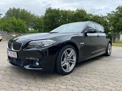 BMW 535D Touring M Pakke Aut 2014