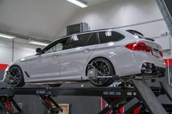 BMW G31 540Ix 3