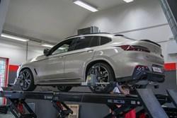 BMW X4 G02 M40dx 2