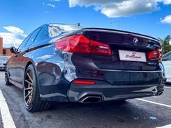 BMW 5 G30 530E B48X 3