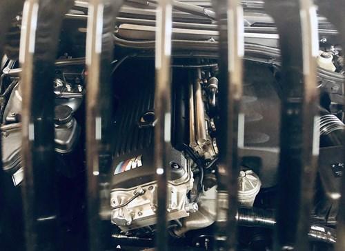 20200301 BMW E46 M3 Daveb