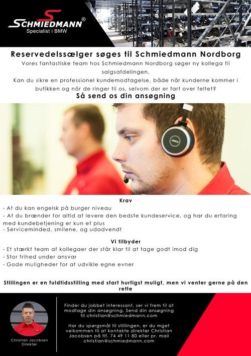 Saelger Nordborg 17 08 2020