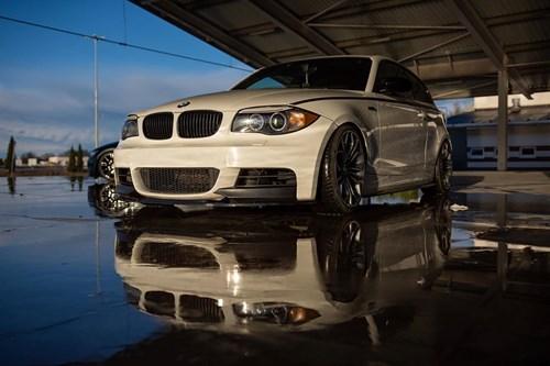 20200310 BMW E81 Tiefsterosten