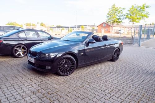 BMW E93 325I 6 Of 65