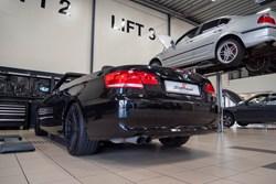 BMW E93 325I 26 Of 65