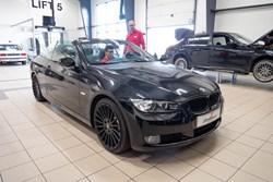 BMW E93 325I 42 Of 65