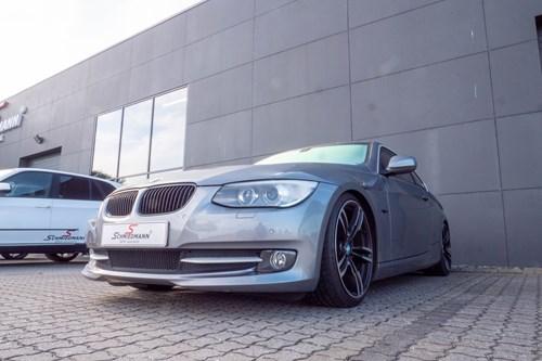 BMW E92 LCI 325I 18 Of 50
