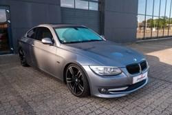 BMW E92 LCI 325I 50 Of 50