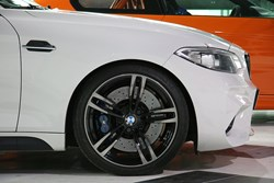 BMW M2 DCT 2017 6