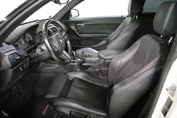 BMW M2 DCT 2017 8