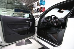 BMW M2 DCT 2017 11