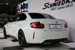 BMW M2 DCT 2017 12