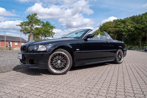 BMW E46 320 64 Of 100