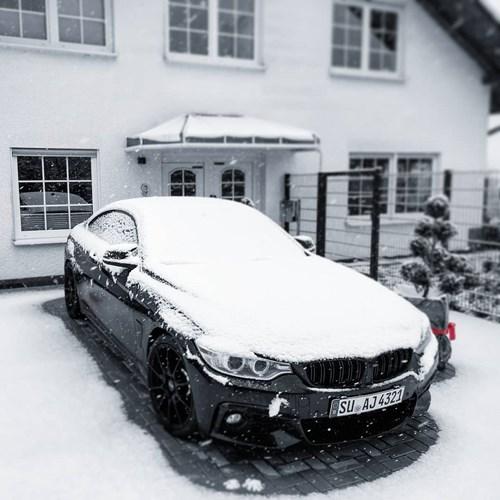 20200305 BMW F32 435D An Neuen