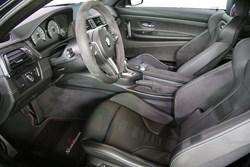 BMW M4 CS 11
