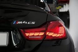 BMW M4 CS 19
