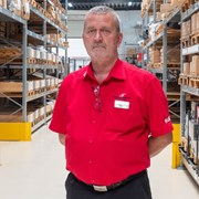 Schmiedmann Staff Odense Ole Reclamations Manager