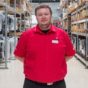 Schmiedmann Staff Odense Stephan Warehouse Logistics Manager