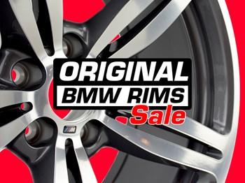 BMW Faelge Slag Kampagne Billede Hjemmeside Mid