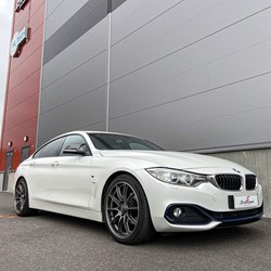 BMW F36 420Ix Gran Coupe 2