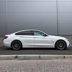 BMW F36 420Ix Gran Coupe 3