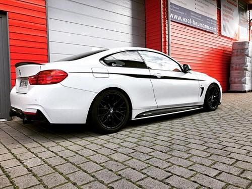 20200305 BMW F32 Alex 435I