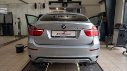 BMW X6M 3 Of 67