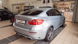 BMW X6M 26 Of 67