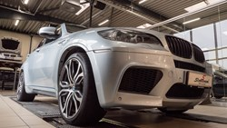 BMW X6M 41 Of 67