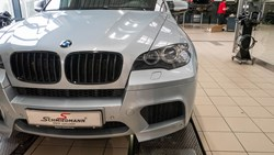 BMW X6M 48 Of 67