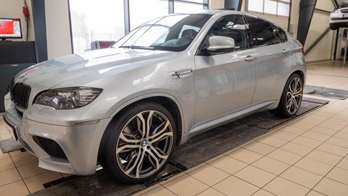BMW X6M 61 Of 67
