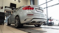 BMW X6M 65 Of 67