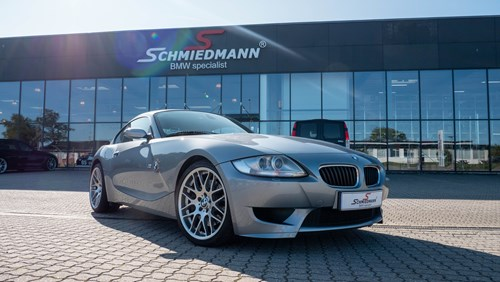 BMW Z4 Supersprint 5 Of 148