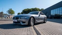 BMW Z4 Supersprint 18 Of 148